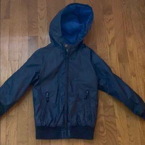 Zara Boy's Bomber Jacket